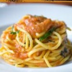 Scarpetta: The Fancy Restaurant With The Most Amazing Spaghetti