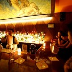 Angel's Share Is A Heavenly New York Bar Experience