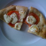 Make a Simple and Modern Pizza at Home