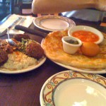 Yemenite Israeli Cuisine On The Upper East Side