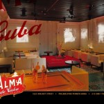 A Little Piece of a Cuban Heaven: Alma de Cuba