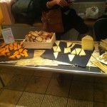 Take a Cheese Cave Tour at Murray's Cheese Shop