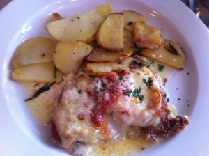 Skip the Trip to Osteria la Civetta