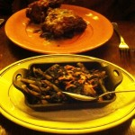 Soul Food at Red Rooster