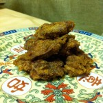 Fried Chicken Liver Recipe