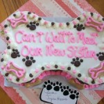 Fun Cakes for Dogs to Eat
