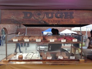 Things I Learned at Smorgasburg, a Brooklyn Flea Food Market