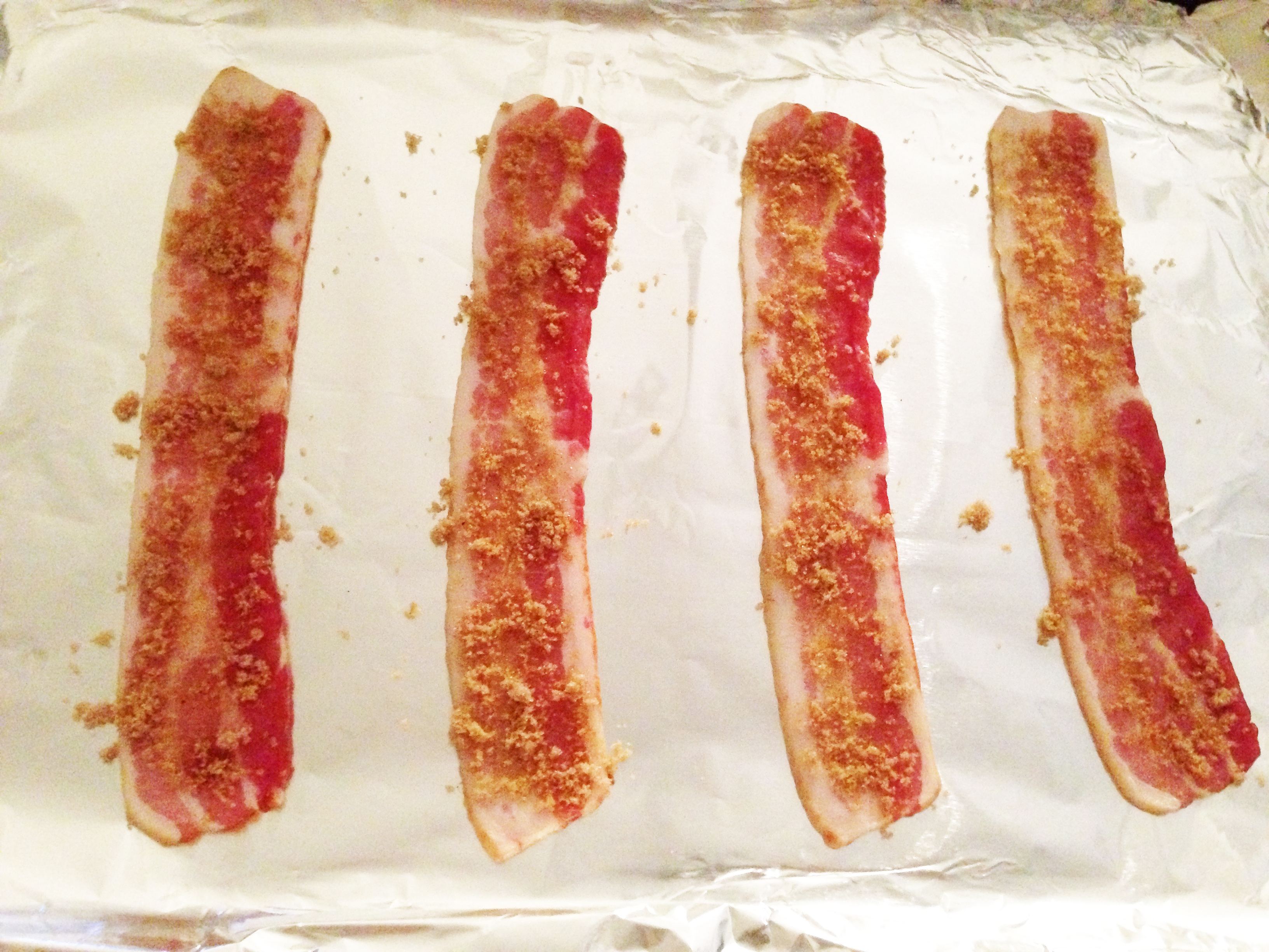 Caramelized Bacon Recipe, SO-FREAKING-GOOD | Chasing James Beard