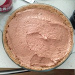 Jean Webster's French Silk Pie