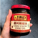 Lee Kum Kee Chili Oil