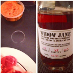 Widow Jane Whiskey