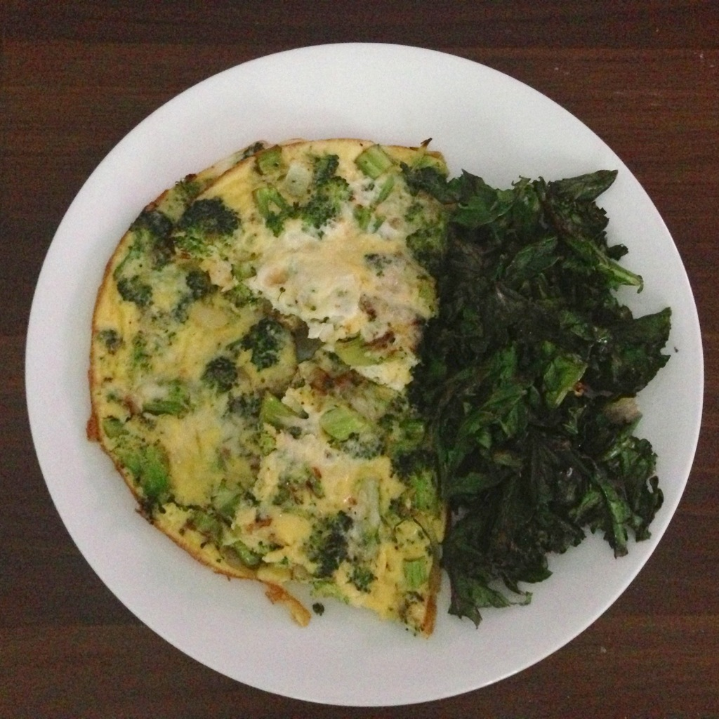 Low calorie crustless quiche recipe for Quiche not setting