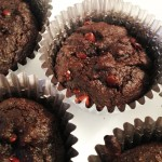 Paleo Chocolate Cupcake Recipe