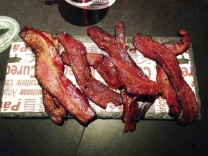 BarBacon Restaurant NYC