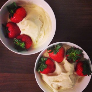 Banana Nice Cream Recipes
