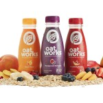 Oatworks: Oat-Powered Fruit Smoothies