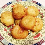 Fried Mashed Potatoes Recipe
