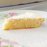Buttermilk Magic Cake Recipe