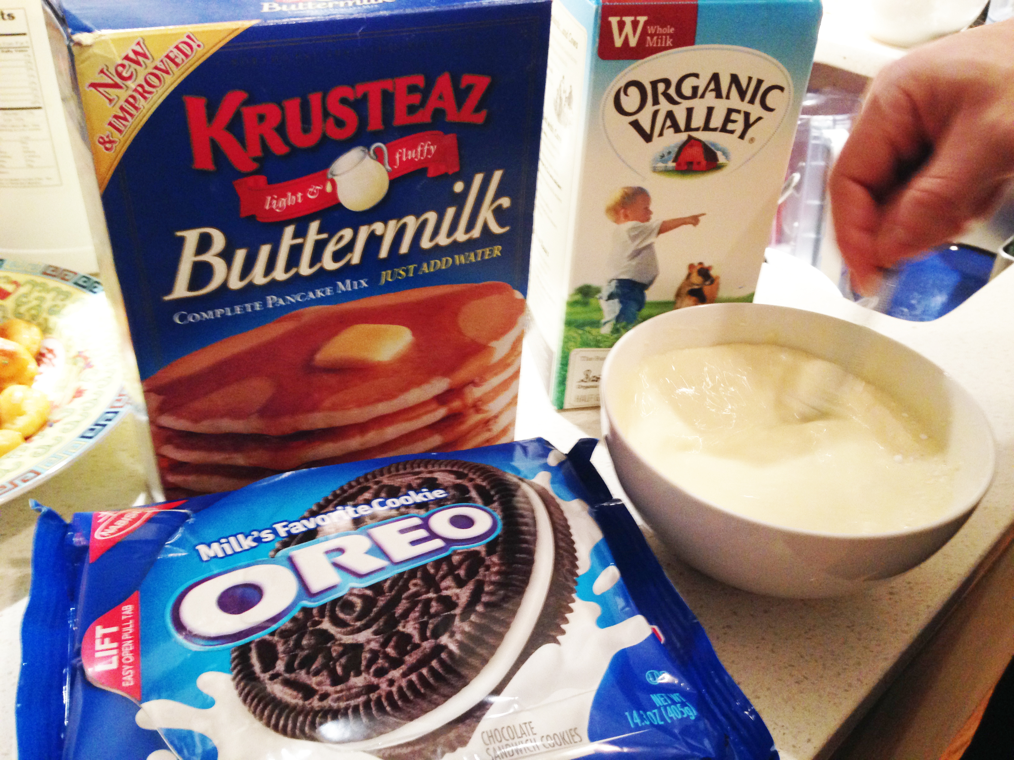 Uses for krusteaz mix krusteaz 2 ccuart Choice Image