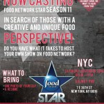 Are You The Next Food Network Star?