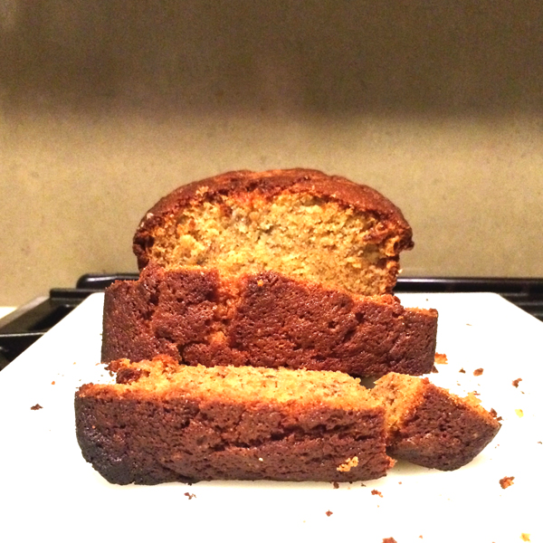 dominique ansel banana bread