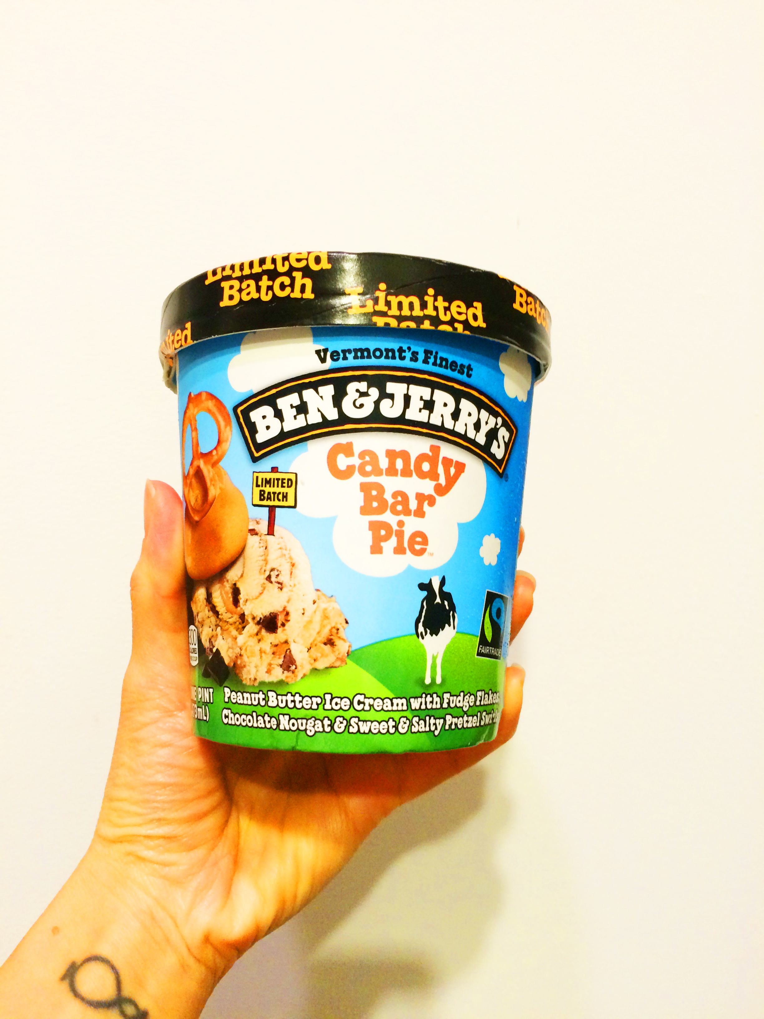 Ben And Jerry S Cake Batter Discontinued
