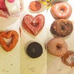 The V-Day Doughnut Chronicles