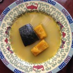 Kabocha Squash Soup Recipe
