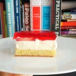 Polish Jell-O Cake Recipe