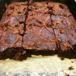 Never Make Brownies From Scratch Again Recipe