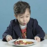 Food Video of the Day: American Kids Try Breakfasts From Around the World
