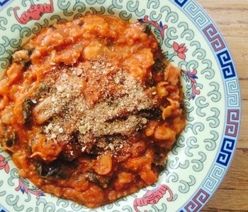 Ribollita Recipes 350