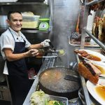 Singapore Food Stall Gets Awarded Michelin Star