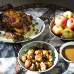 NYT Food: The American Thanksgiving