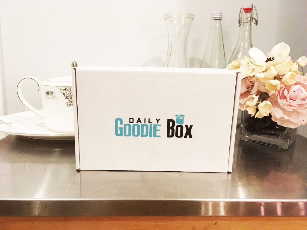 Daily Goodie Box 1