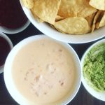 My Love Affair With Queso Dip
